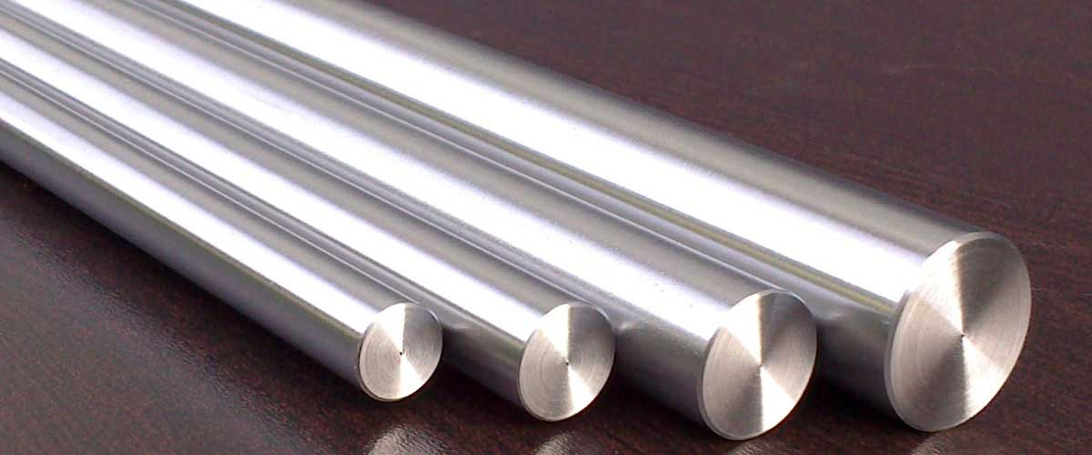 Stainless Steel 440 Bars Supplier