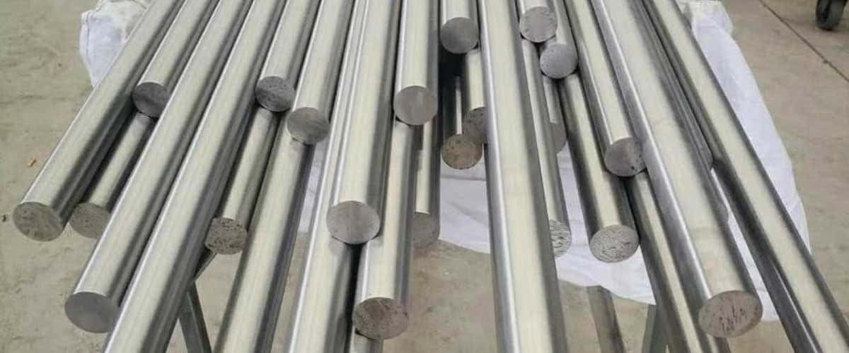 Stainless Steel 420 Bars Supplier