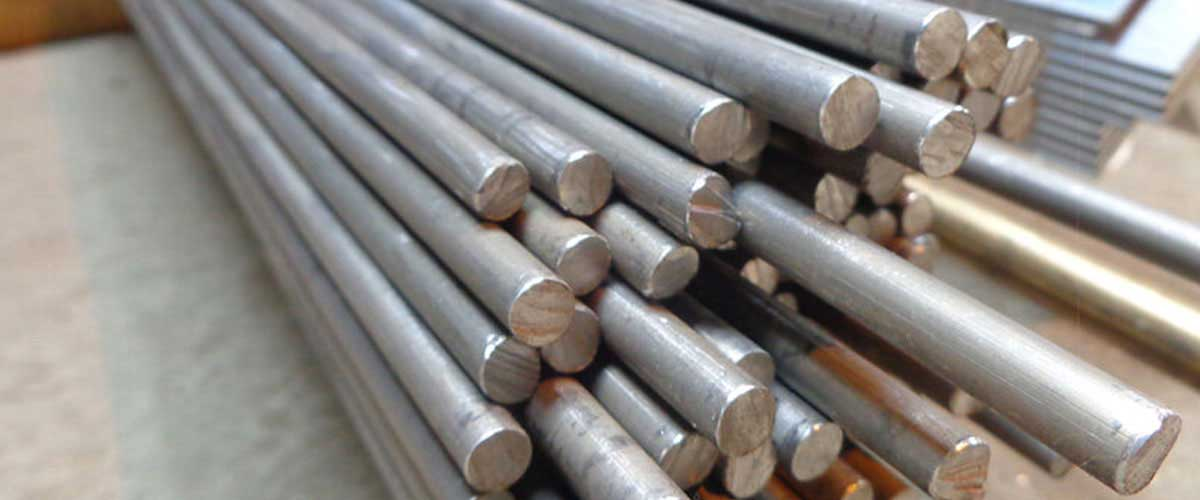 Stainless Steel 202 Bars Supplier