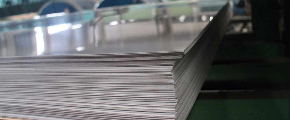 Stainless Steel S40900 Sheets Supplier