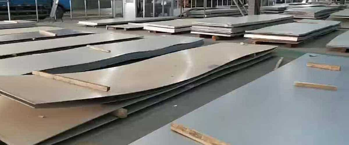 Super Duplex Steel Plates Supplier