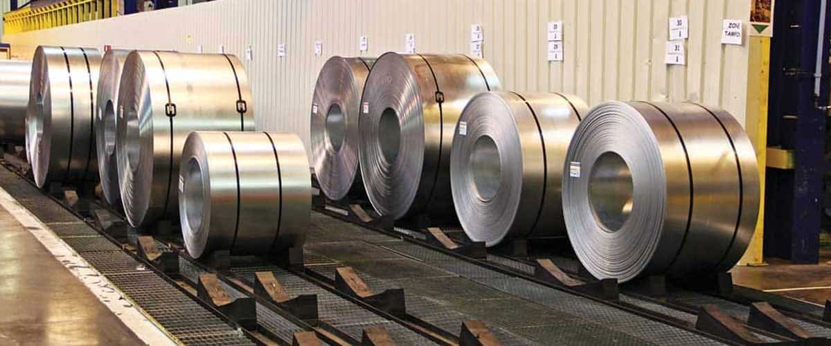Stainless Steel 202 DD Coils Supplier