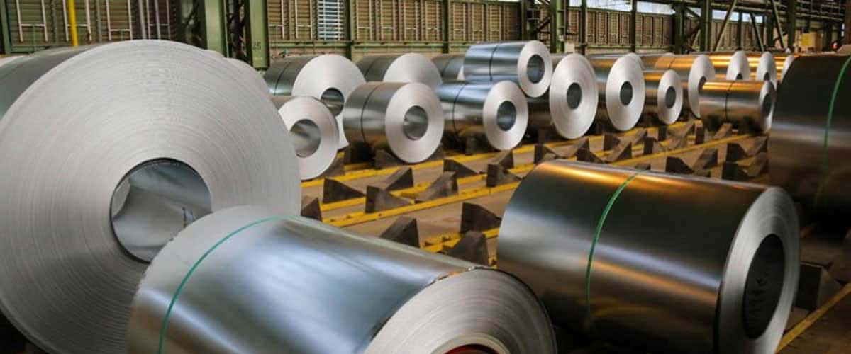 Stainless Steel 321 Coils Supplier