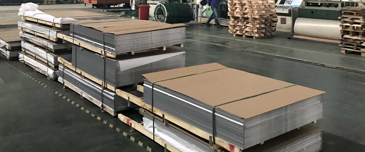 Stainless Steel 430 Sheets Supplier
