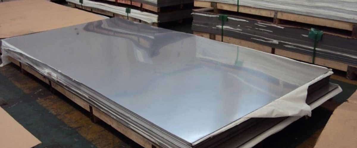 Stainless Steel Plates Supplier
