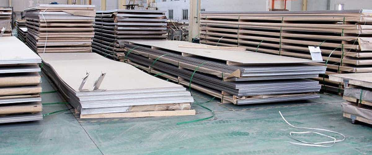 Stainless Steel S43000 Sheets Supplier