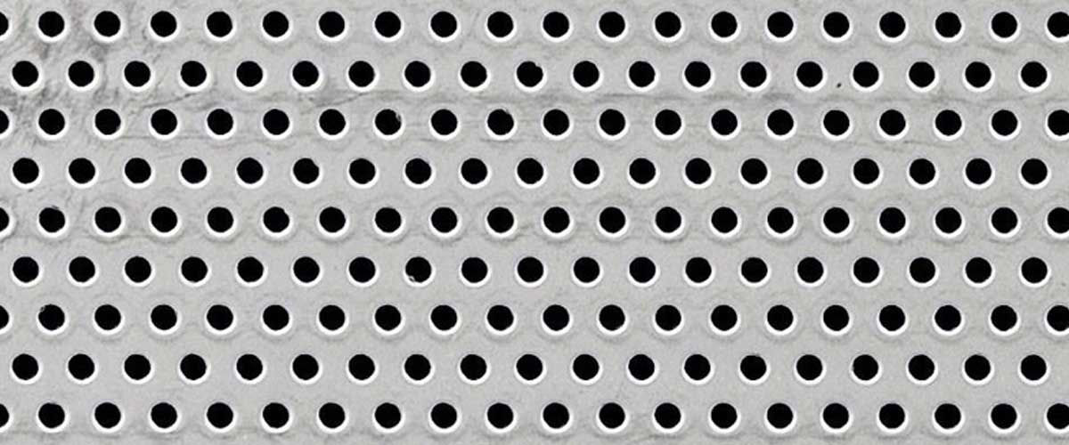 SS 420 Perforated Sheets Supplier