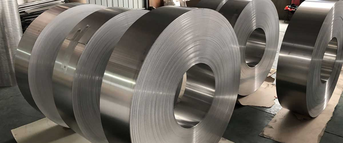 Stainless Steel 202 JT Coils Supplier