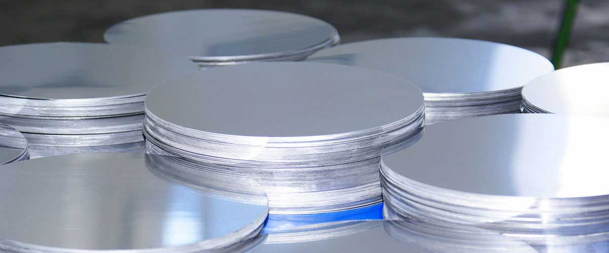 Stainless Steel 304 Circle Supplier