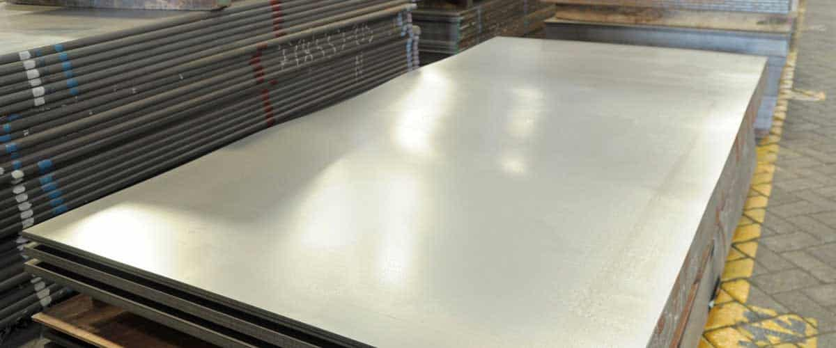 Stainless Steel Sheets Supplier