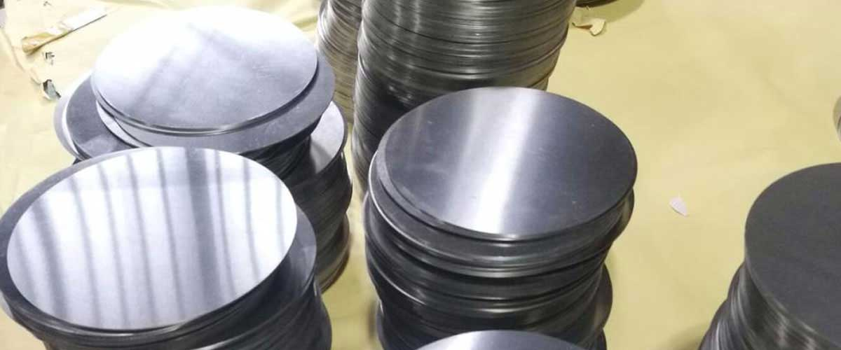 Stainless Steel 202 Circle Supplier