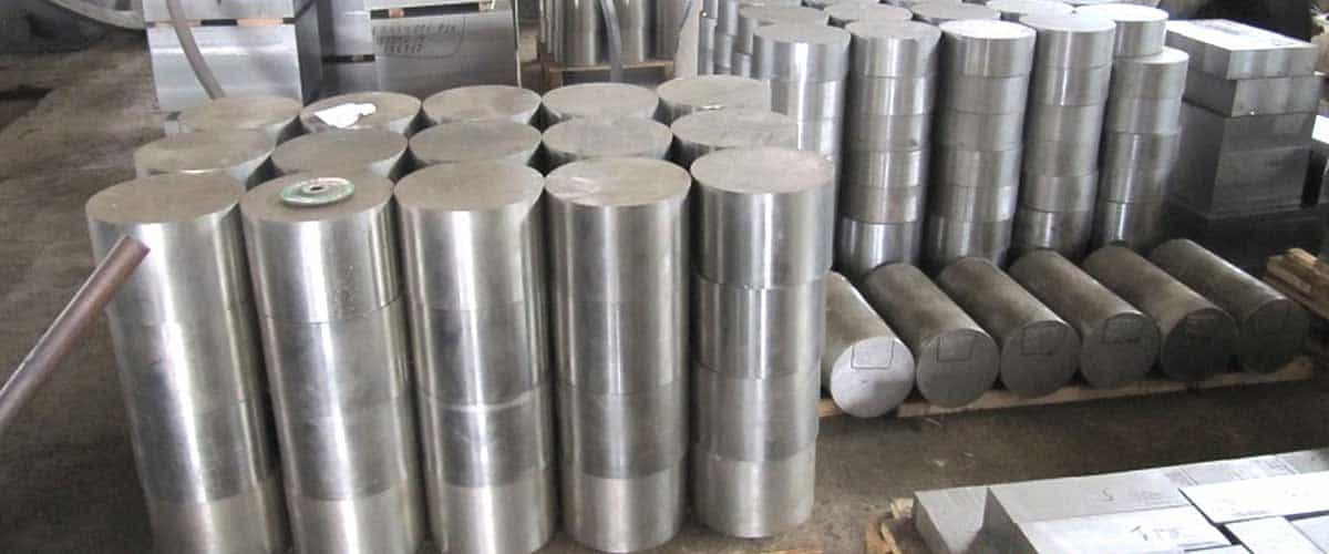 Stainless Steel 316L Cut Piece Bars Supplier