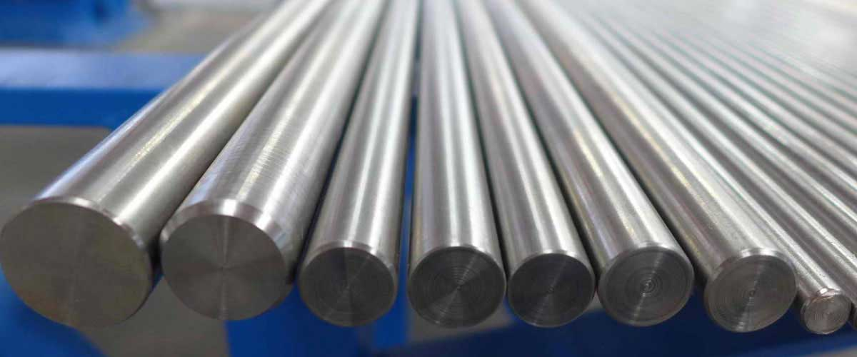 Stainless Steel 440 Round Bars Supplier