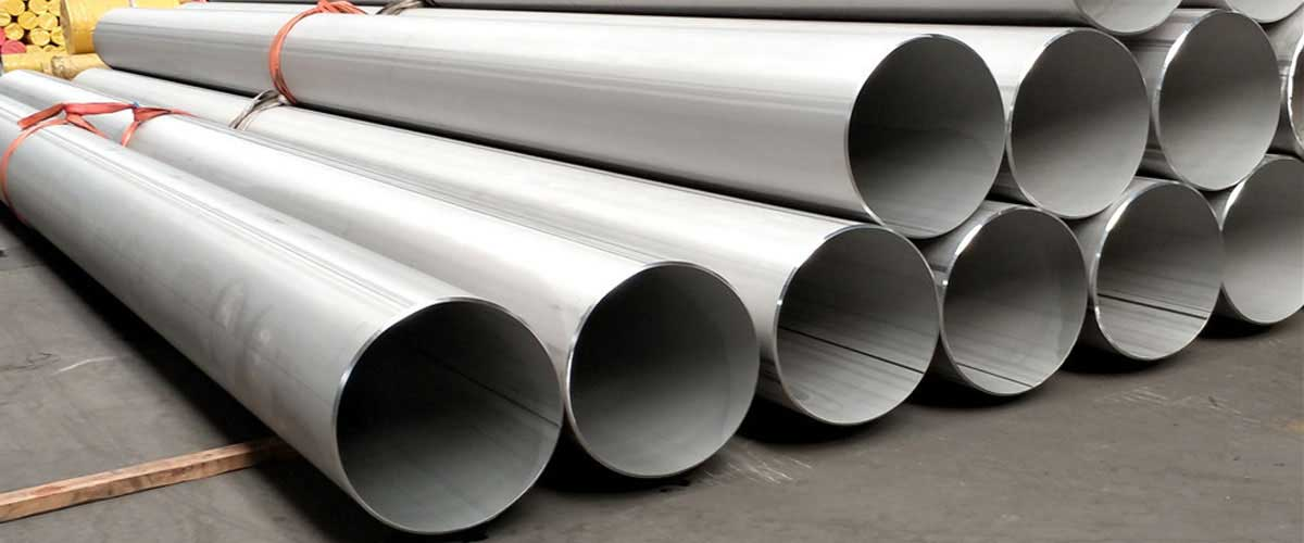Stainless Steel 316L Seamless Pipes Supplier