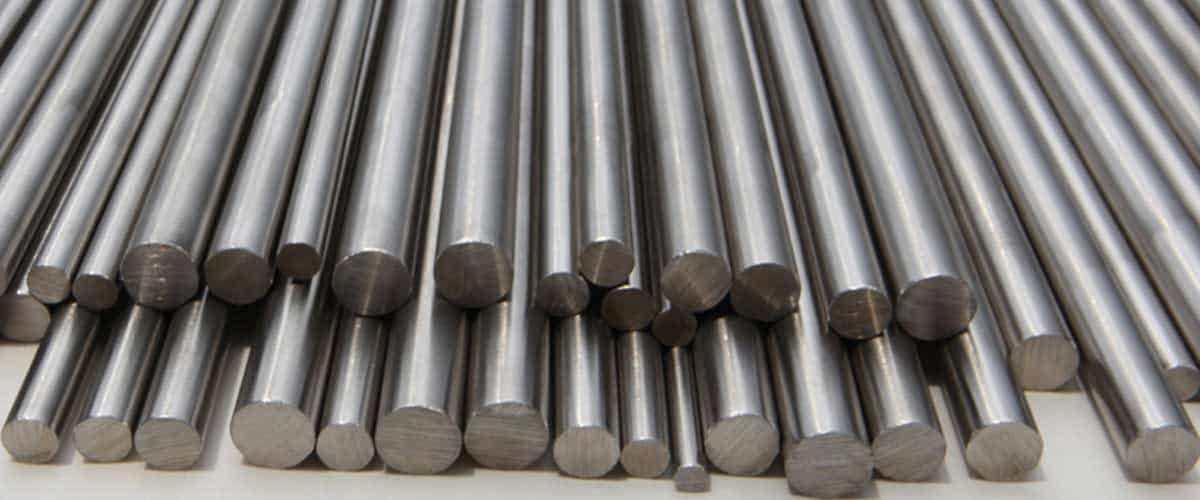 Stainless Steel 420 Round Bars Supplier