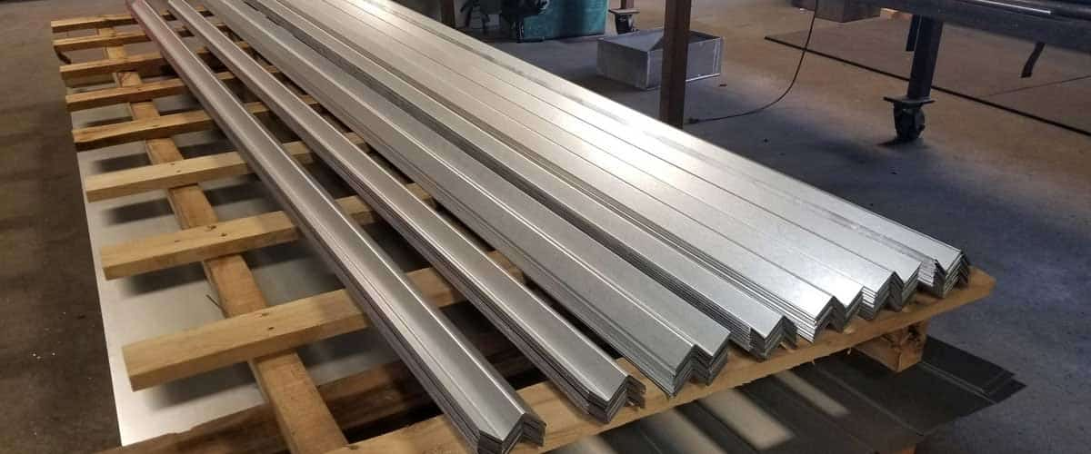 Stainless Steel 316L Angles Supplier