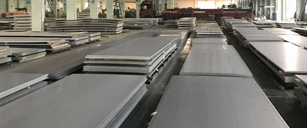 SS 1.4016 UNS S43000 Plates Supplier