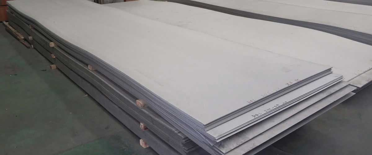 Stainless Steel S31600 Sheets Supplier